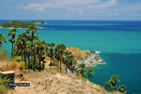 Phuket Viewpoints