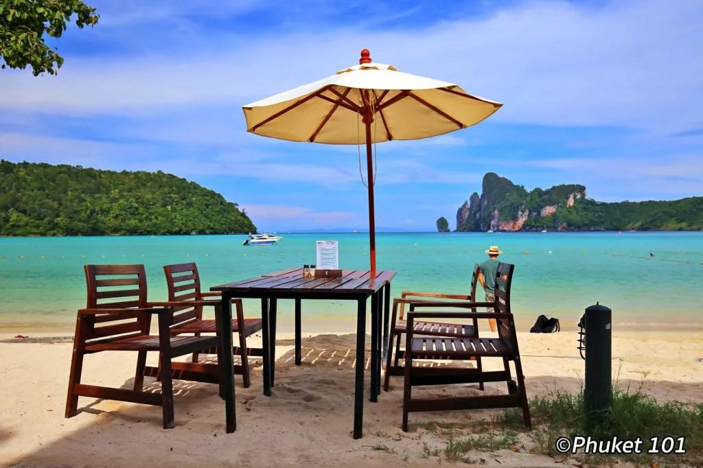 Phi Phi Islands Beaches Loh Dalum Tonsai Bay Long Beach: Phi Phi Islands What To Do On Phi Phi Island?