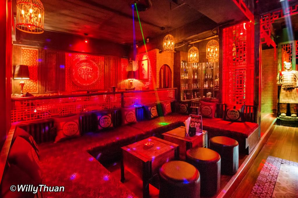 Suzy Wong's 3 Phuket