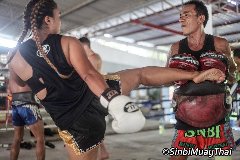 Sinbi Muay Thai
