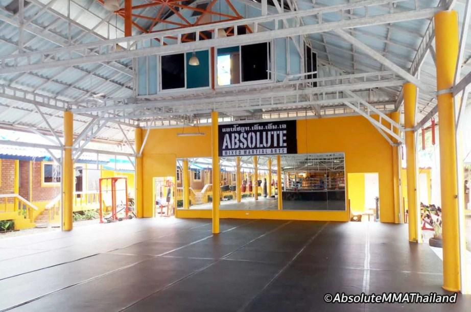 Absolute MMA Thailand