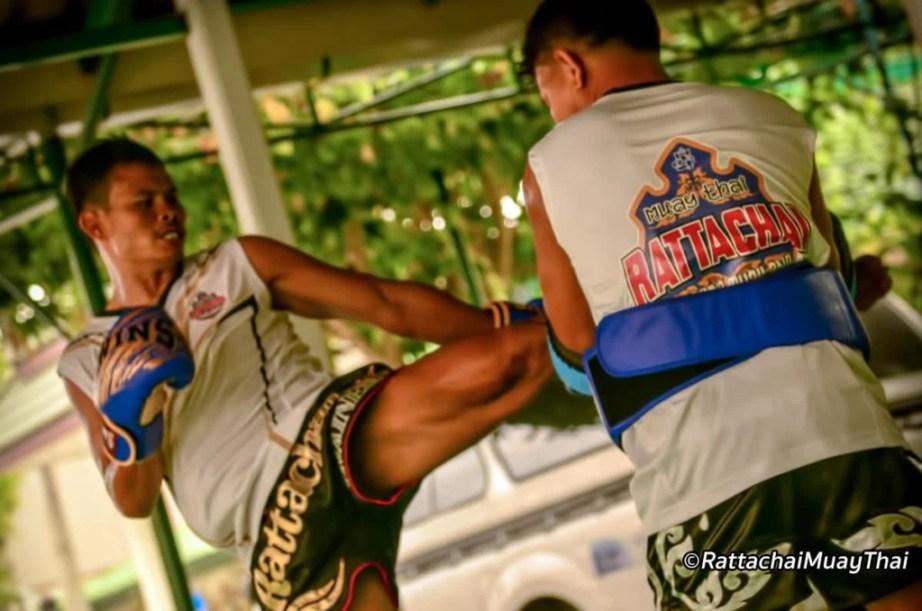Rattachai Muay Thai Phuket