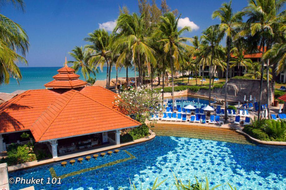 Outrigger Laguna Phuket