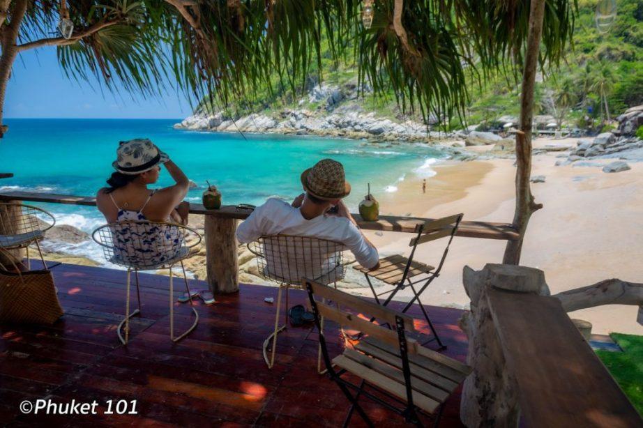 Travel Plans to Phuket