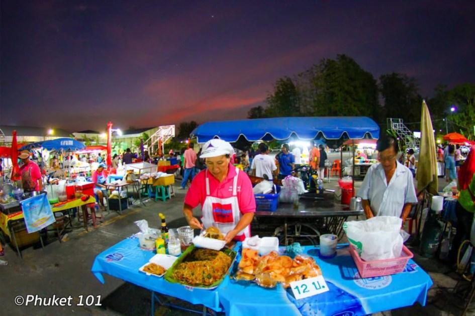 Sapan Hin Market