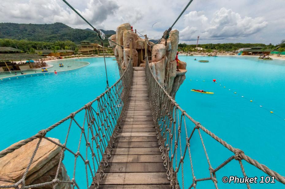 Phuket water parks