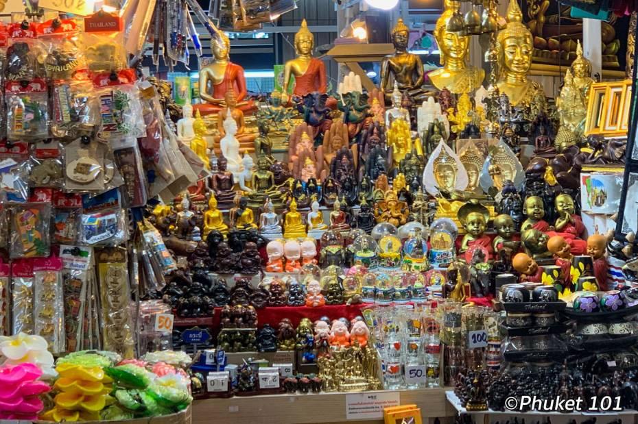 mbk-souvenir-market