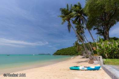 Ao Yon Hidden Beach in Phuket