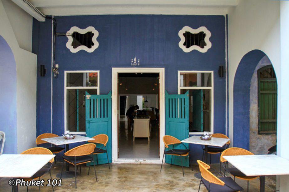 Phuket 346 Guesthouse