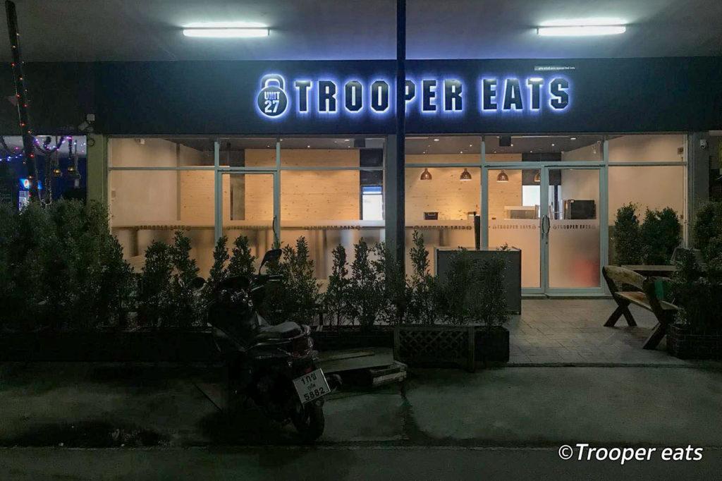 Troopers Eats