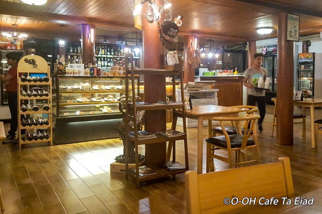 O-OH Cafe Ta Eiad