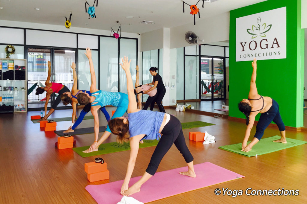 Yoga Connections Phuket