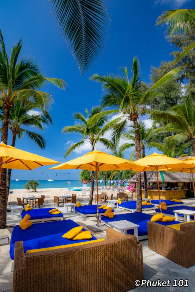 Dream Beach Club Phuket