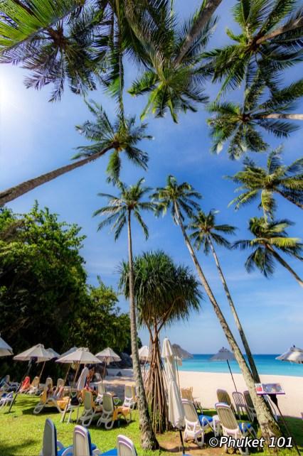 Karon Noi Beach in Phuket
