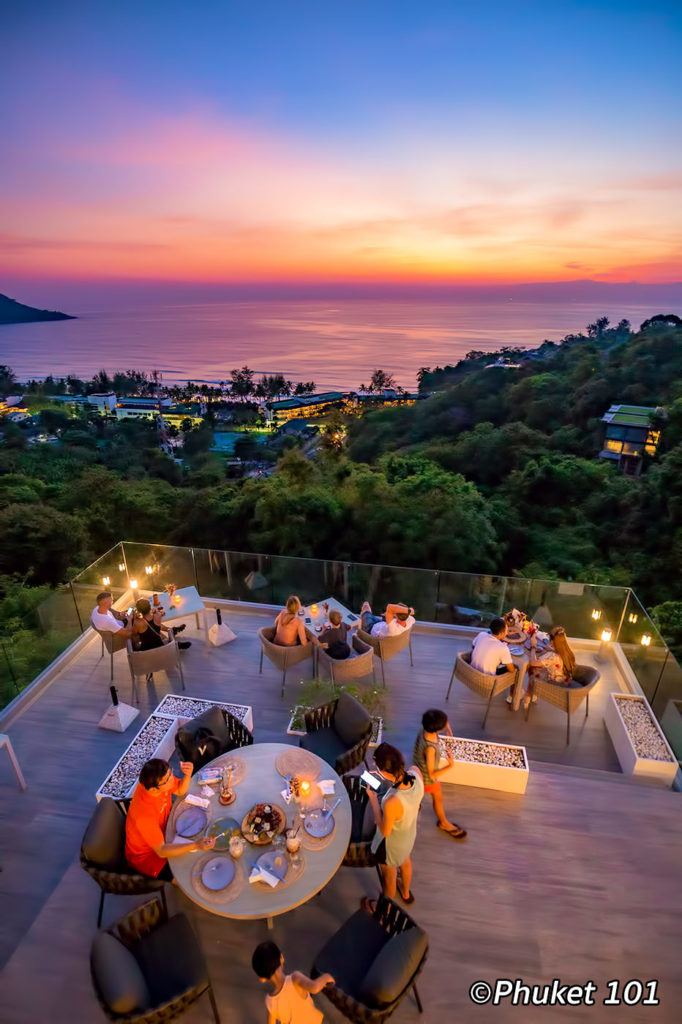 Best places to watch sunset in Phuket