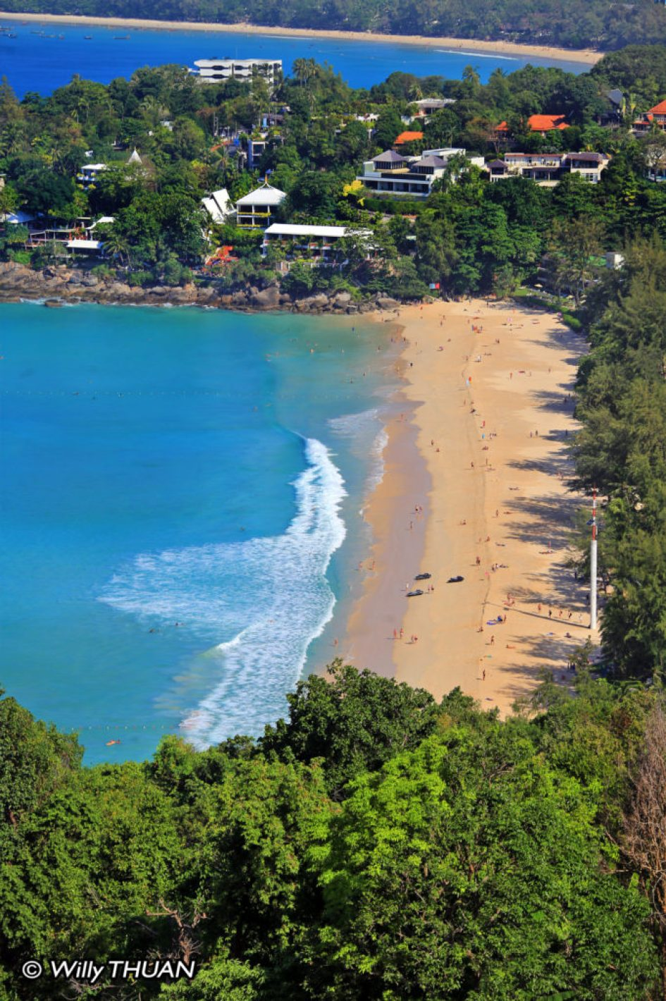 Phuket Best Viewpoints