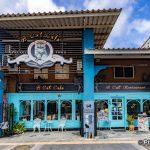 B Cat Cafe in Phuket Town