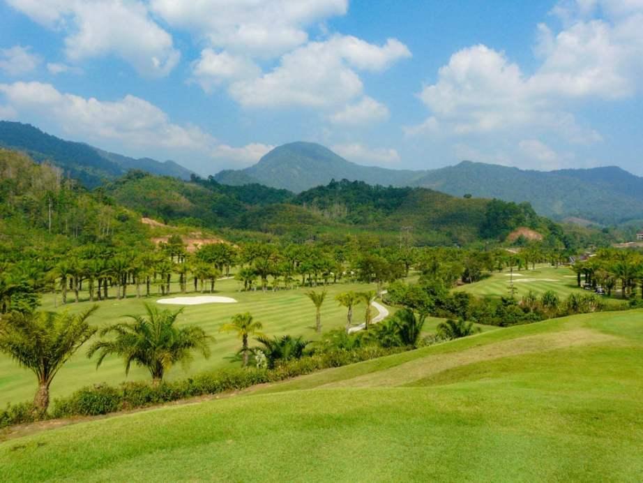 Katathong Golf Resort