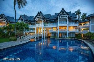 Angsana Laguna Phuket Resort