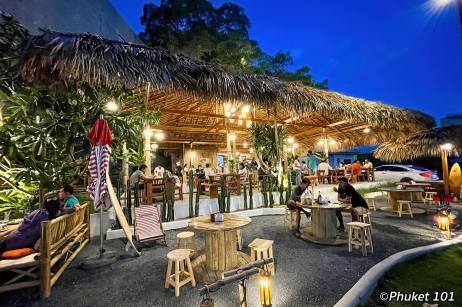 Esan Bar Phuket Town