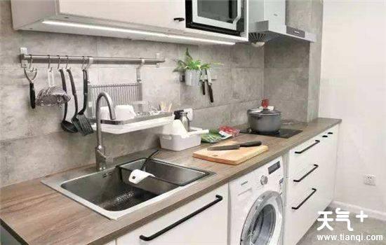 kitchen counter tops two tone island 厨房台面颜色哪种好厨房台面颜色如何搭配 天气网