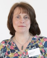 Councillor Claire Hiscott, cabinet member for education and skills
