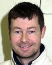 Professor Martin Lowe
