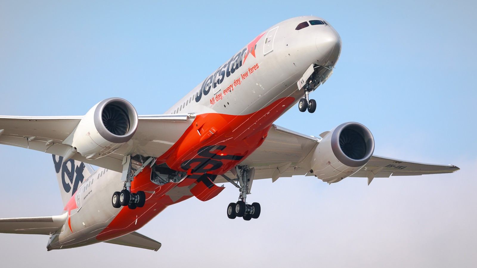 Jetstar Offers Free Return Flights