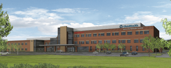 Columbus Dispatch Microhospitals could add to mix of