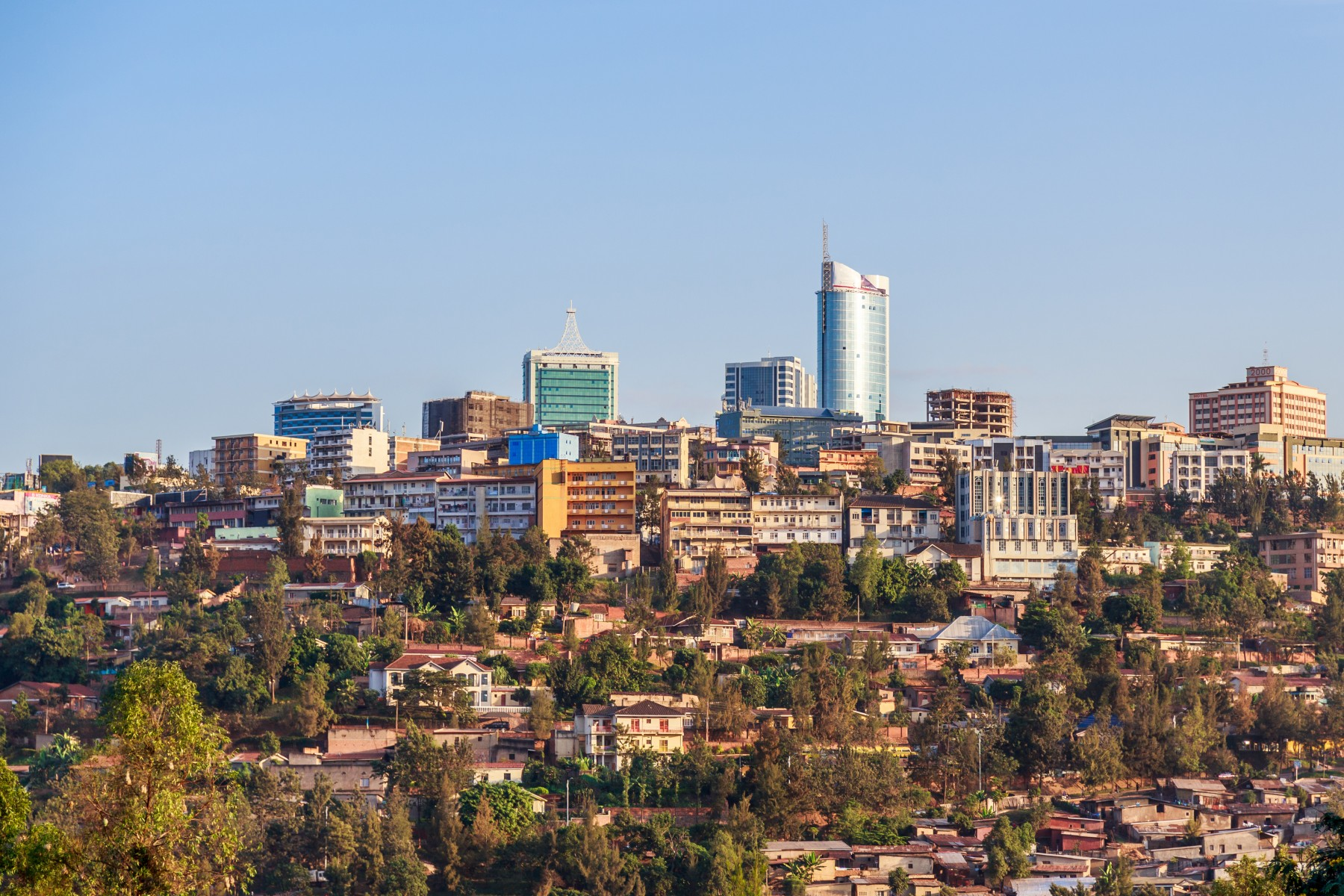 Rwandair Fly Direct Kigali And Brussels 14