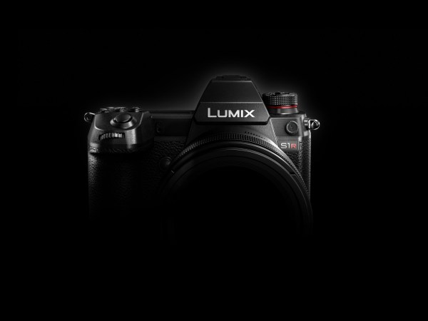 Lumix S