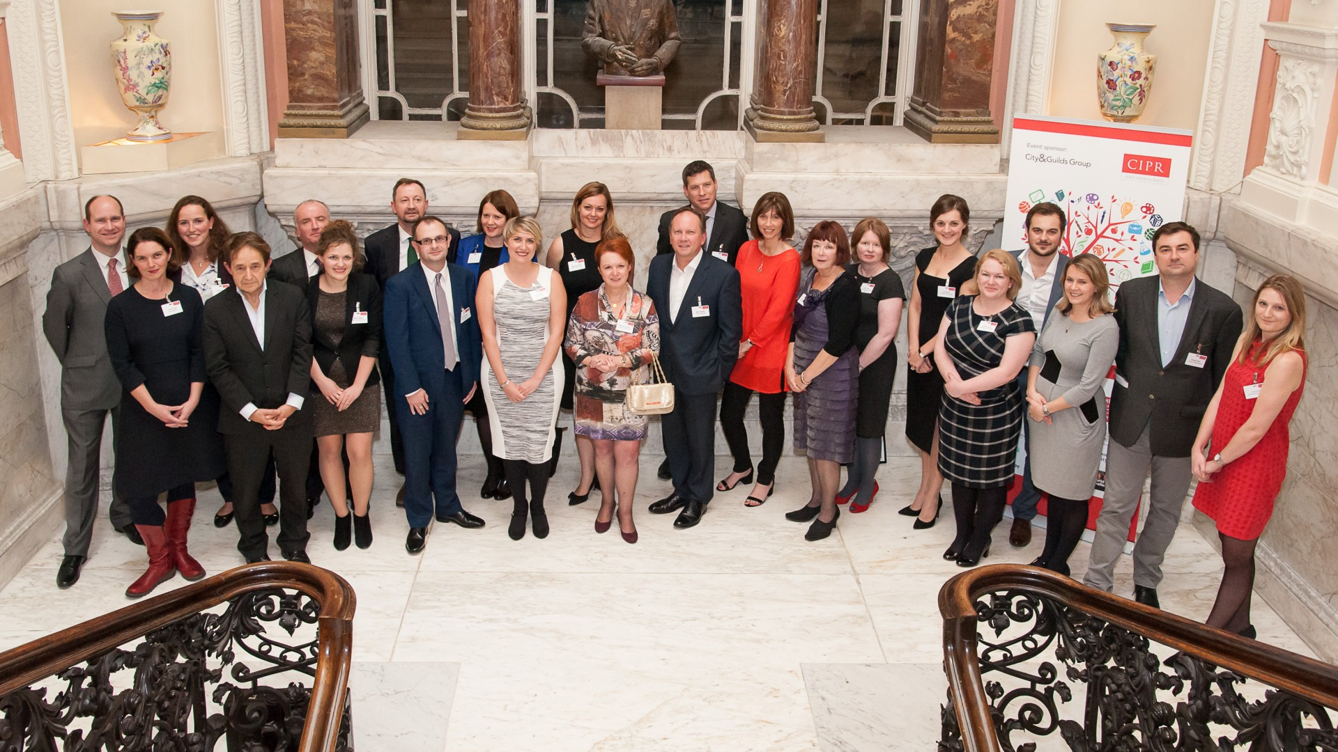 Winners Of 2015 Cipr Education Journalism Awards Announced