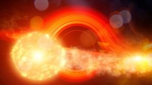 "An ""Old Faithful"" cosmic eruption shows a black hole tearing a star"