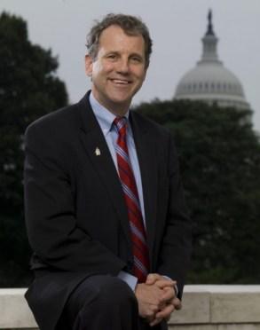 U.S. Sen. Sherrod Brown