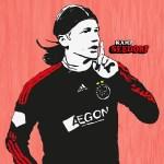PantelicPodcast S02E17: Geen Champions, maar Europa League...