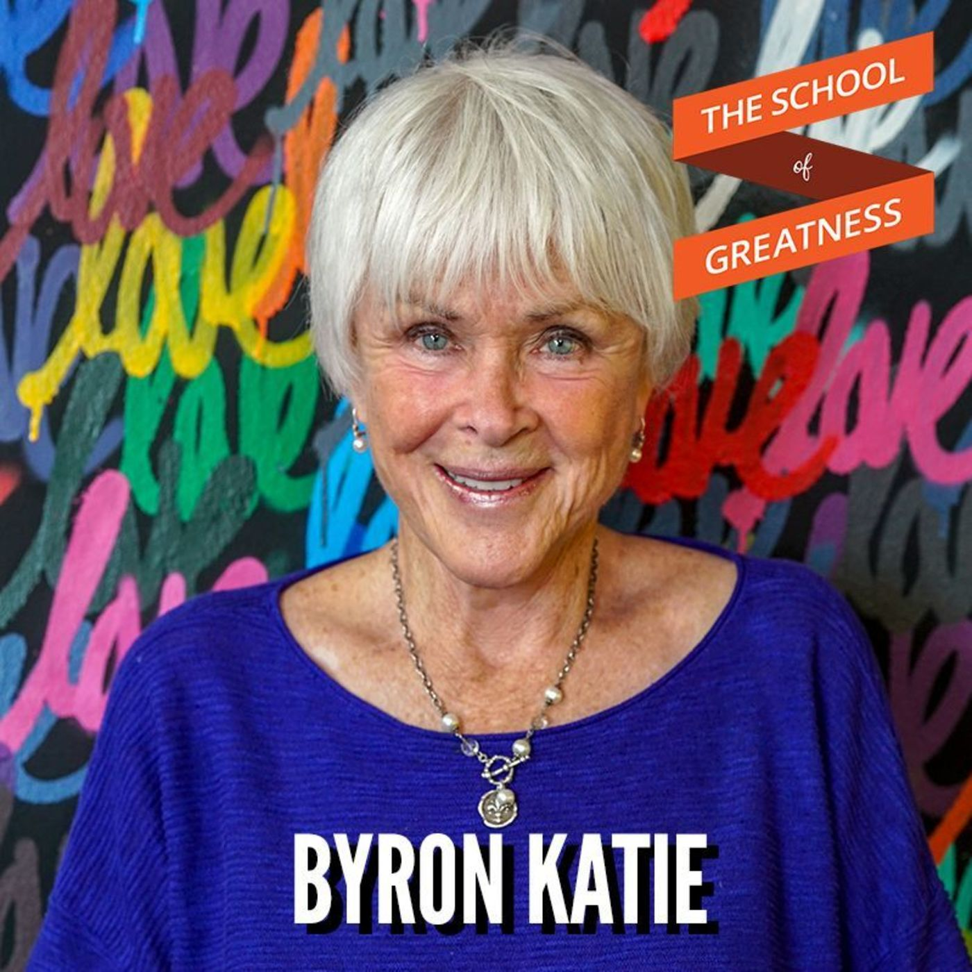 800 Byron Katie Enlightenment Is Within You