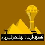 S3E15: Zuid-Afrika schakelt thuisland Egypte uit, de Afrika Cup kan beginnen