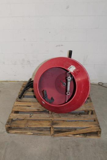 Proforce Portable Cement Mixer