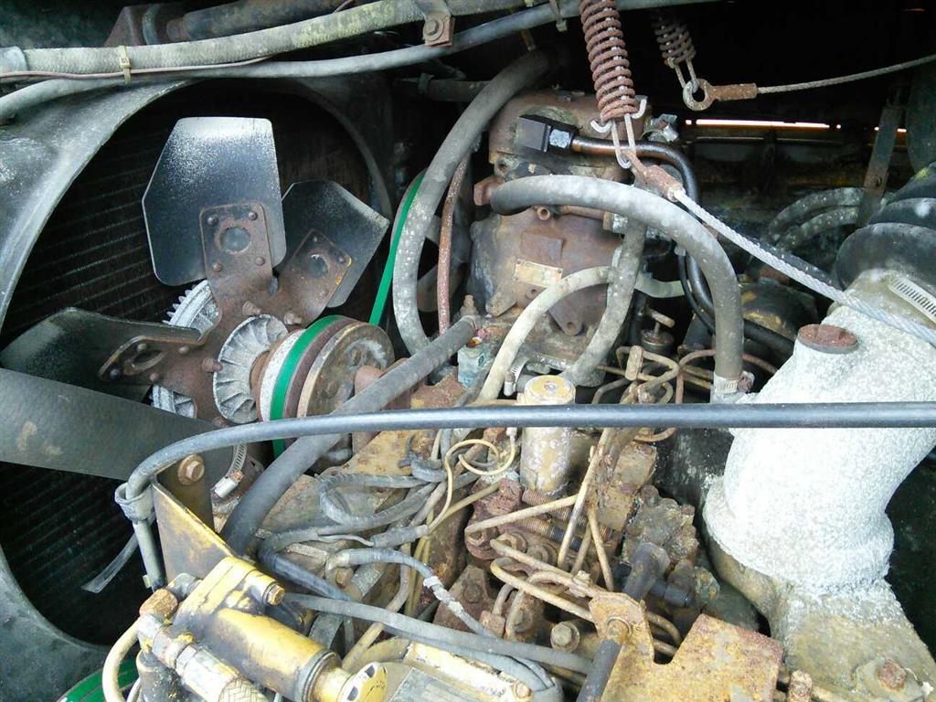 hight resolution of 1980 ford l8000 hartford ct 06114
