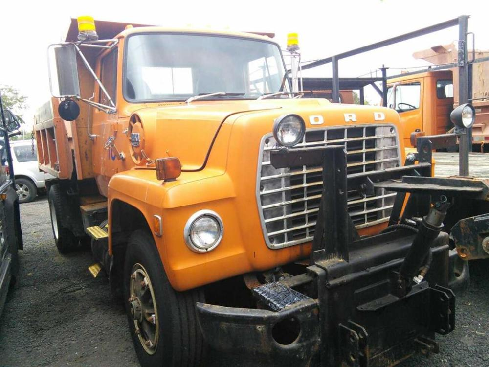 medium resolution of image 1 of 28 1980 ford l8000