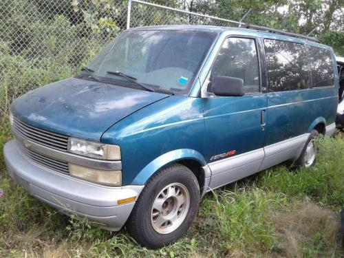 small resolution of image 1 of 28 2000 chevrolet astro