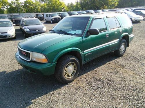 small resolution of image 1 of 25 2000 gmc