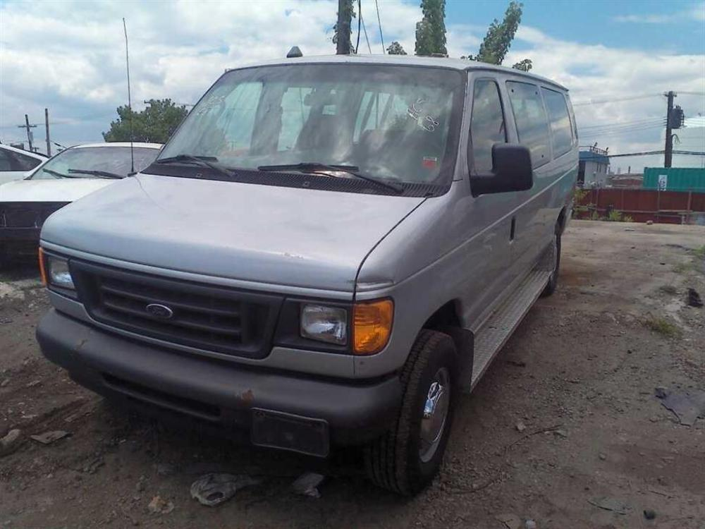 medium resolution of 2006 ford econoline e350 brooklyn ny 11211
