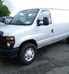 2008 ford e 250 cargo van hartford ct 06114  [ 1024 x 768 Pixel ]