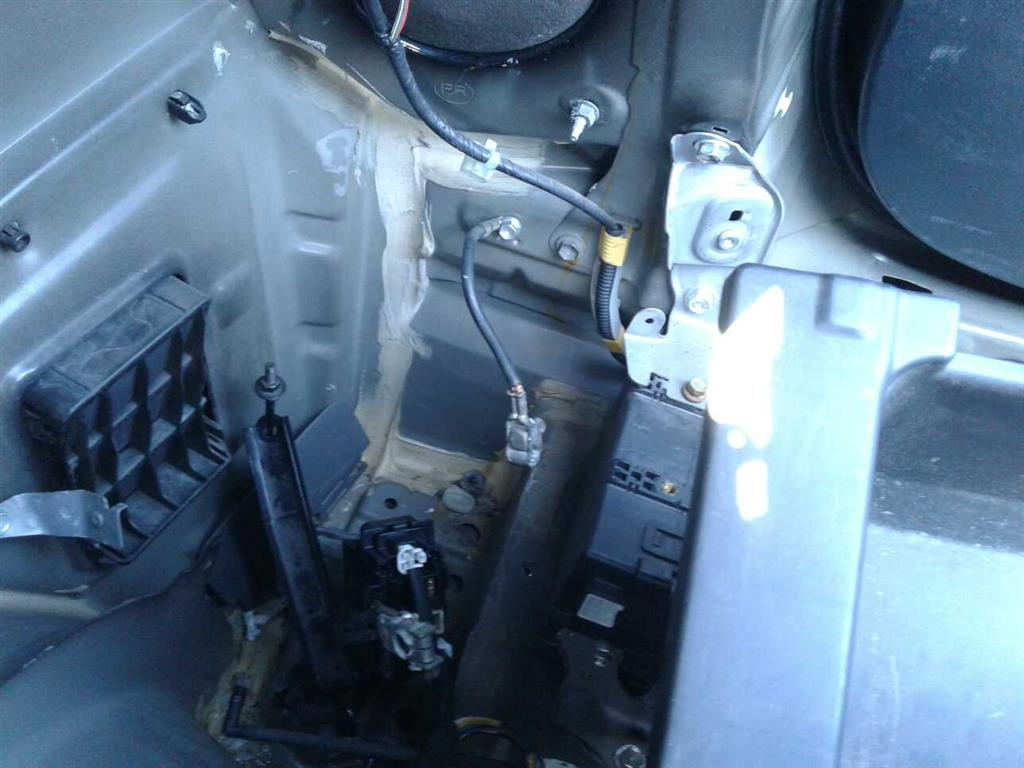 hight resolution of 2008 toyota prius brooklyn ny 11214