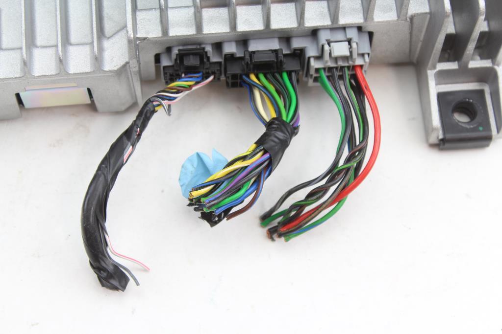 2000 Gmc Jimmy Wiring Diagram Bose Amplifier Control Module Unit Gm460 408 Amp Assy