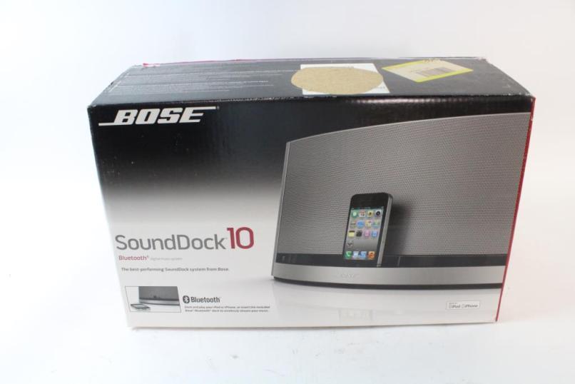 Bose Sounddock 10 Parts   Jidimotor co