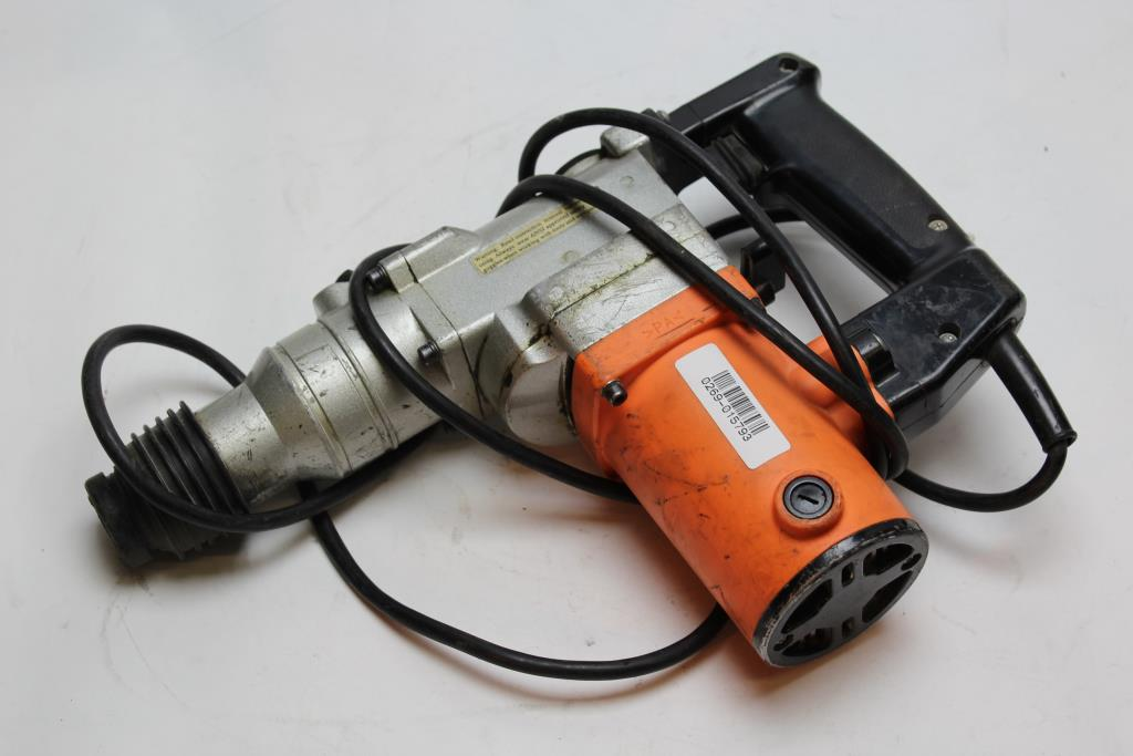 Chicago Electric Power Drill