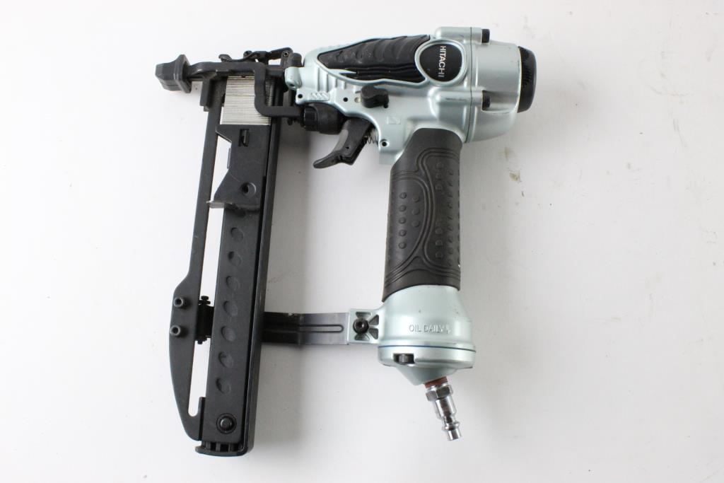 Hitachi Air Tool Oil