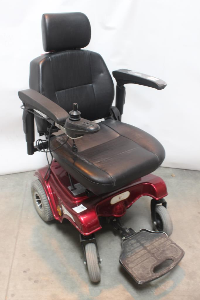 liberty 312 power chair covers wedding sale majors mobility electric wheelchair property room